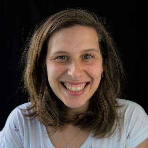 Rebekka Fischer