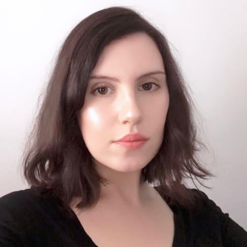 Renata Nikulina