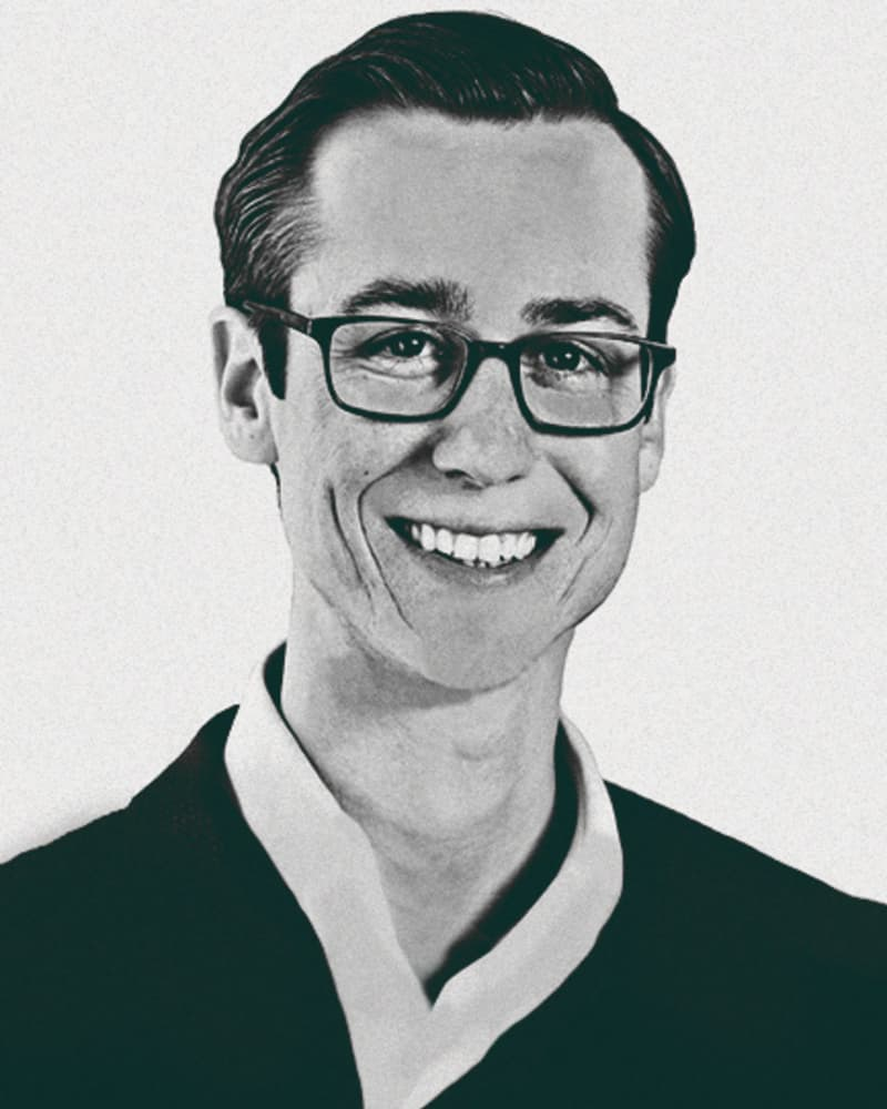 Andrew Graunke