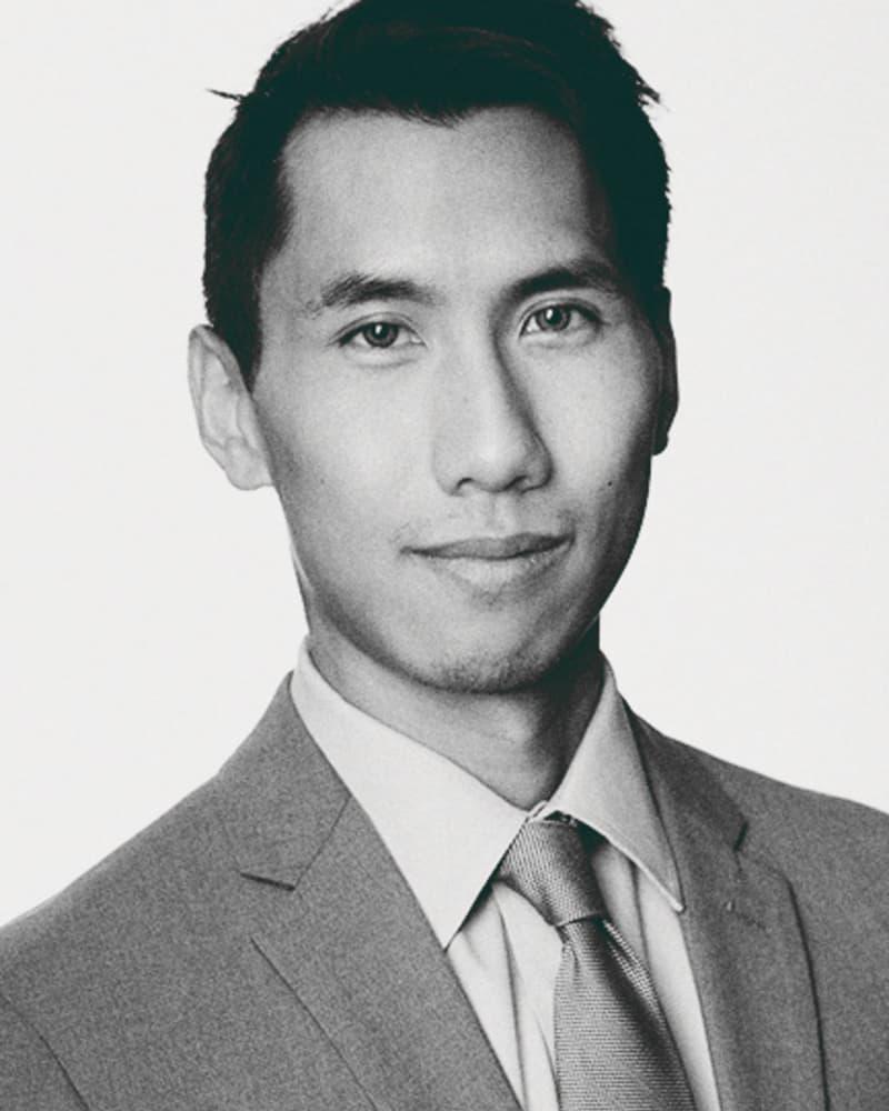 Darren Yan