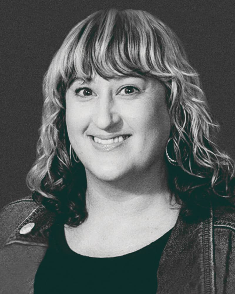 Elizabeth Kinsey
