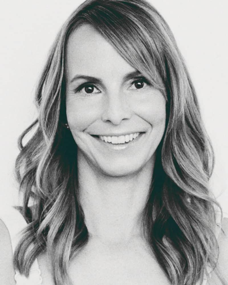 Heidi Zak