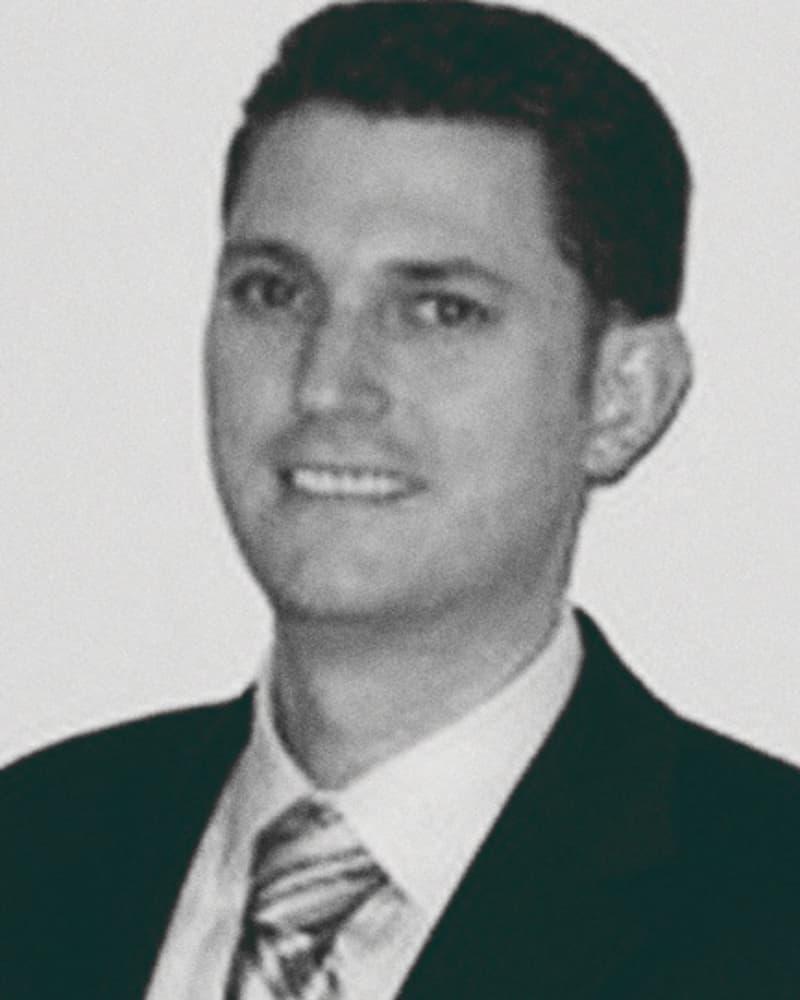 Jim Doorn