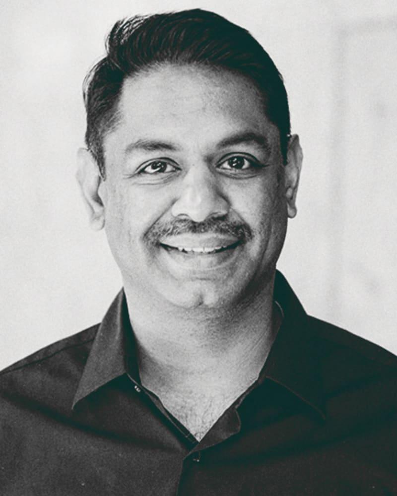 Ram Palaniappan