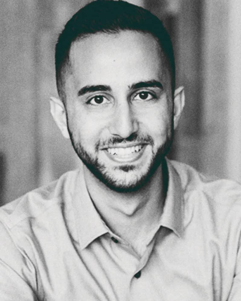Saam Motamedi