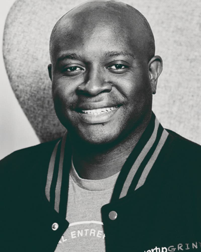 Phin Mpofu