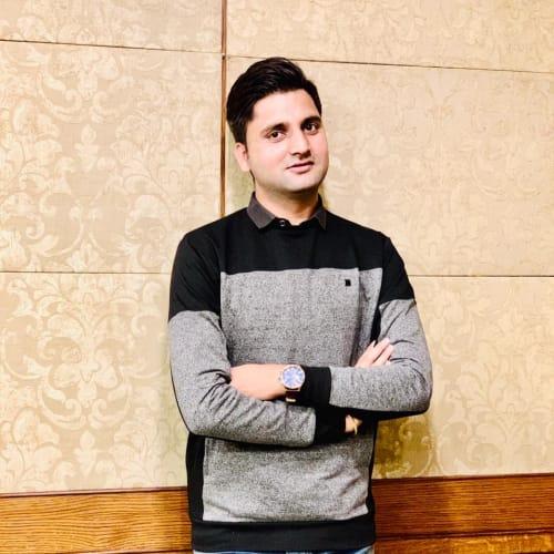 Pritam Shekhawat
