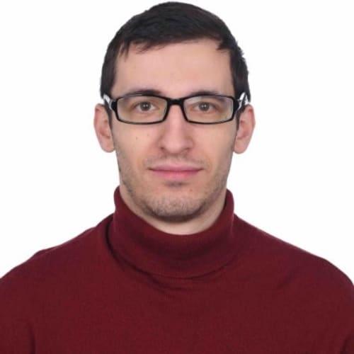 Stefan Djokovic