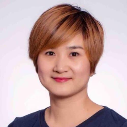 Joan Zhang