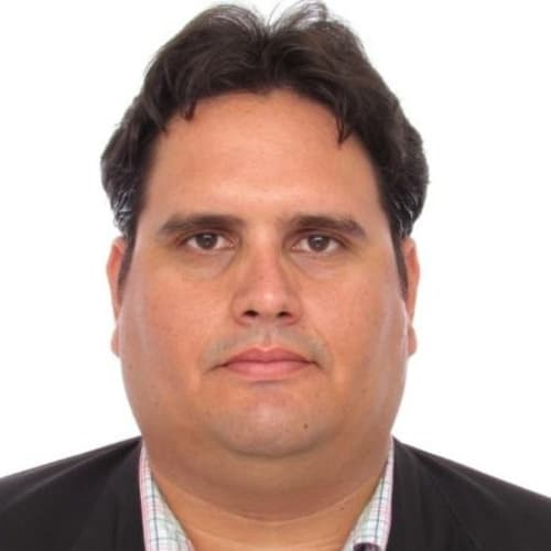 Gerardo Angulo