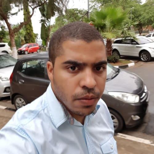 Jose Carlos Santos
