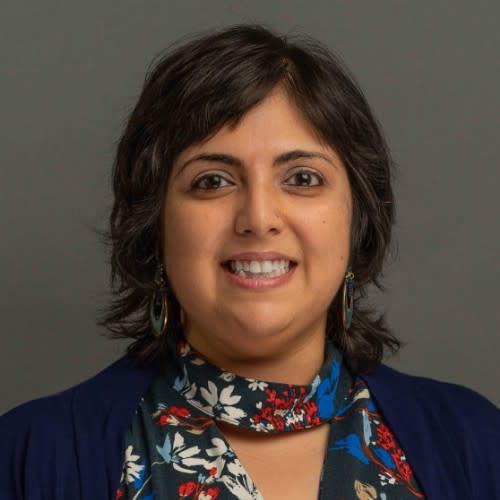 Bobbie Shrivastav