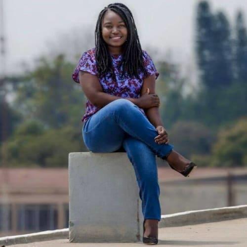 Lebo Niza Phiri