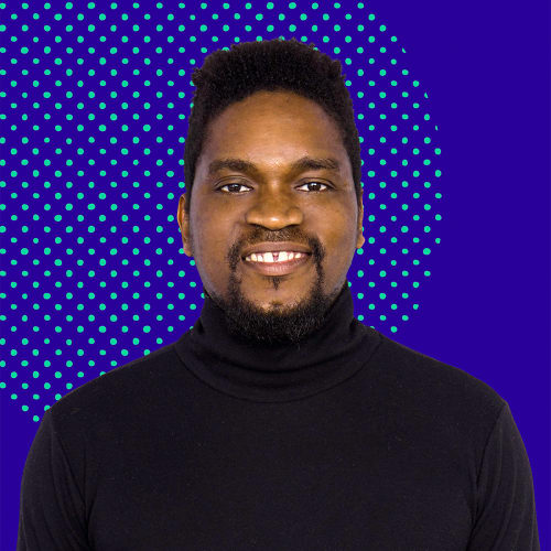 Kelvin Chikezie