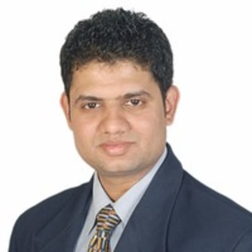 Pratap Basutkar