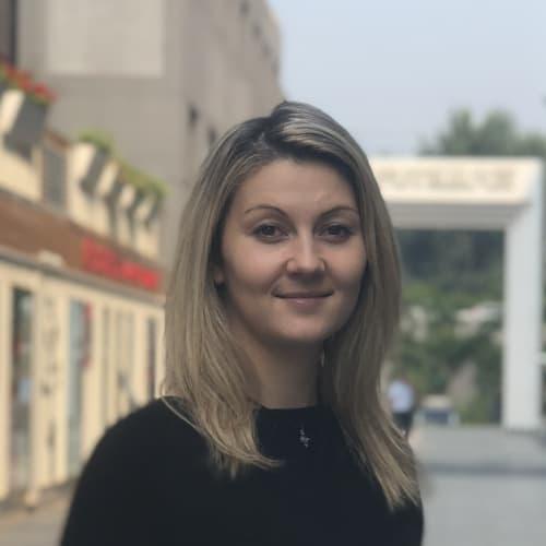 Katja Kleindienst