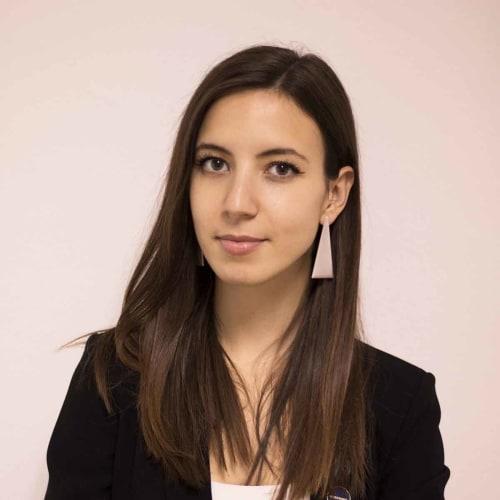 Teodora Nikolovska
