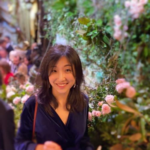 Yingzi YUAN