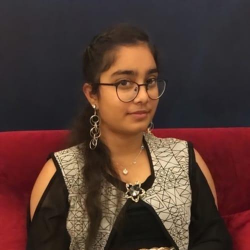 Rishita Sharma