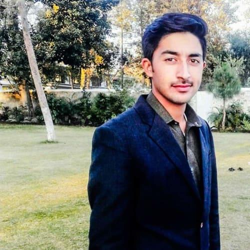 Mr. Majid Khan