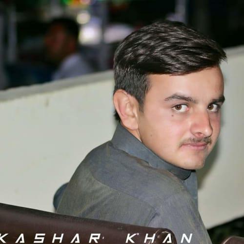 Mr. Khaleeq UR-Rahman