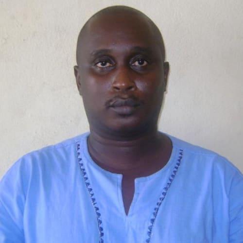 Alfred C. Kargbo