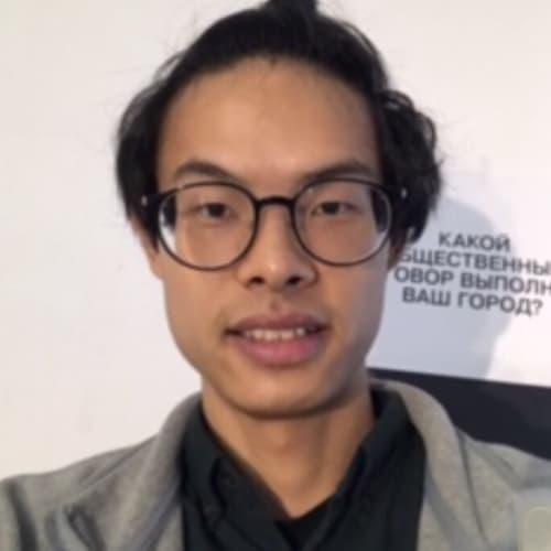 Beichen Zhou