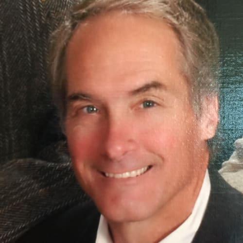 Bob Genthert