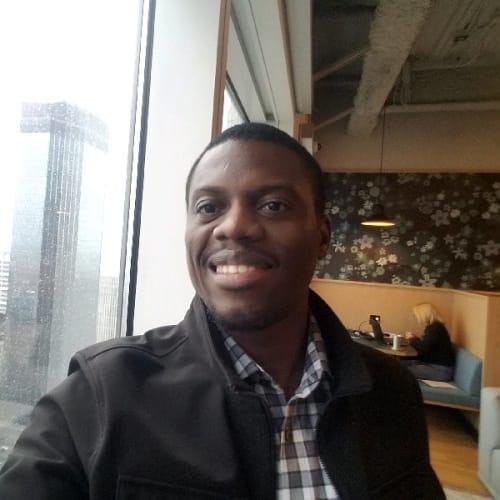 Doyin Adewola