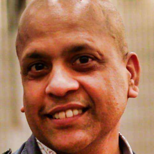 Shyam Pyarauk