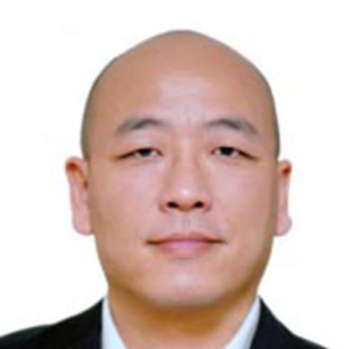 Henry Soo