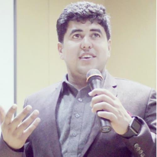 Umar Farooq
