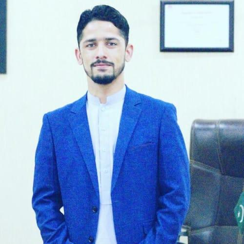 Mr. Zubair Ahmad
