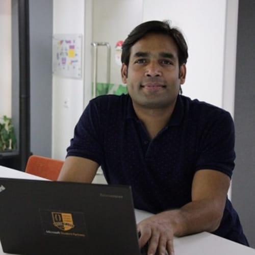 Vibhor Shrivastava