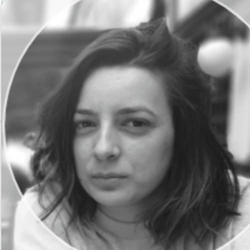 Corina Gheonea