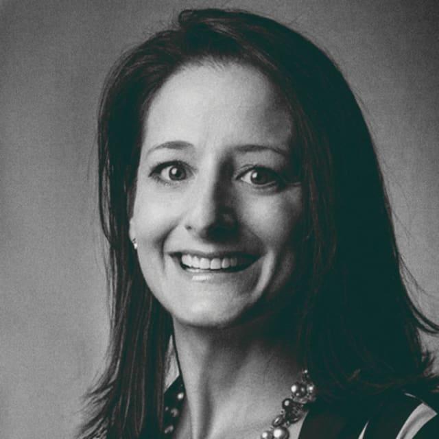 Adrienne Palmer