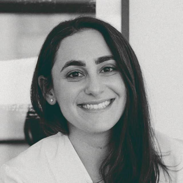 Jordana Kier