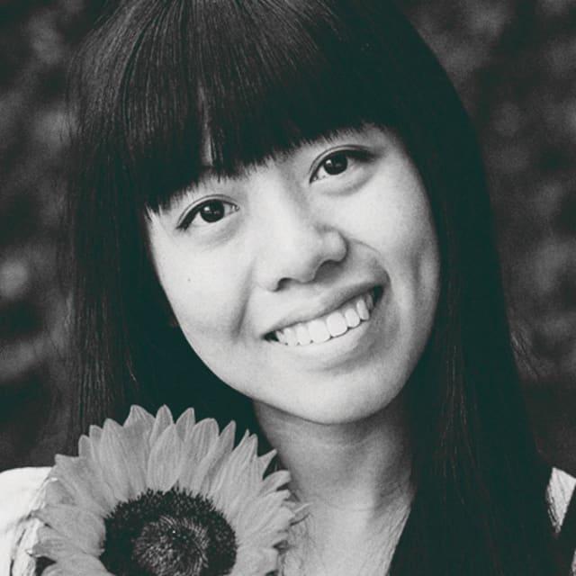 Jacqueline Chen