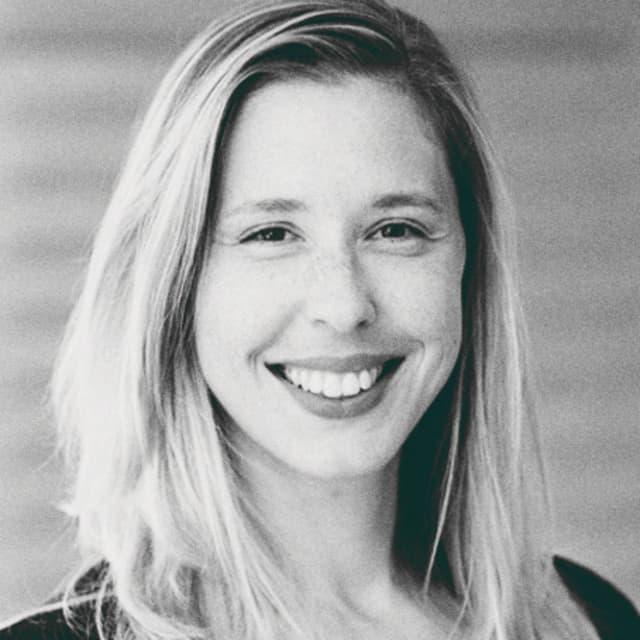 Lauren Murrow