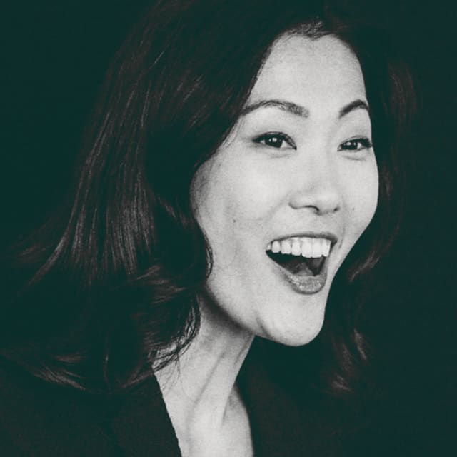 Amy Jin