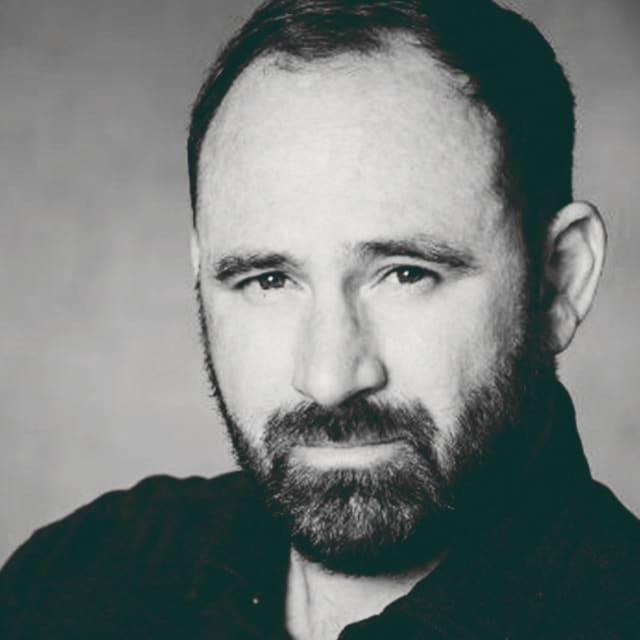 Brian Rinker
