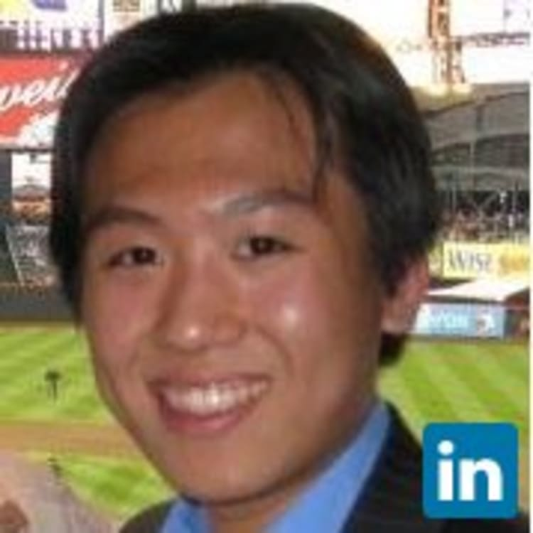 Johnny Luo, M.D.