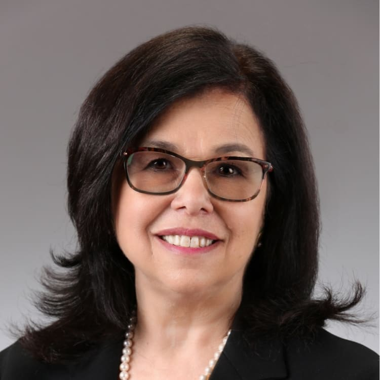 Deborah Rozell