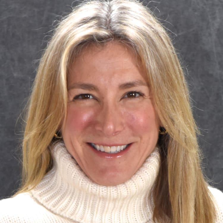 Tracy Chadwell