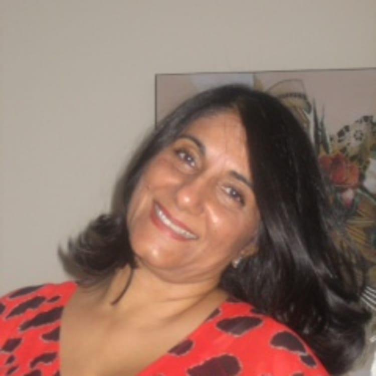 Sheena Jaffer