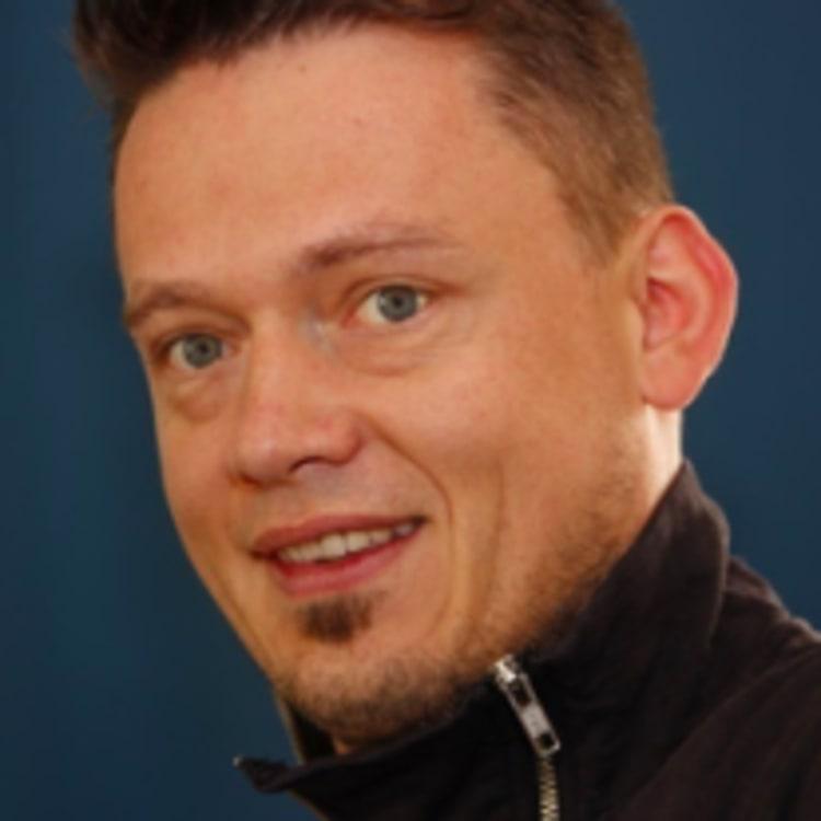 Gerhard Setzmüller