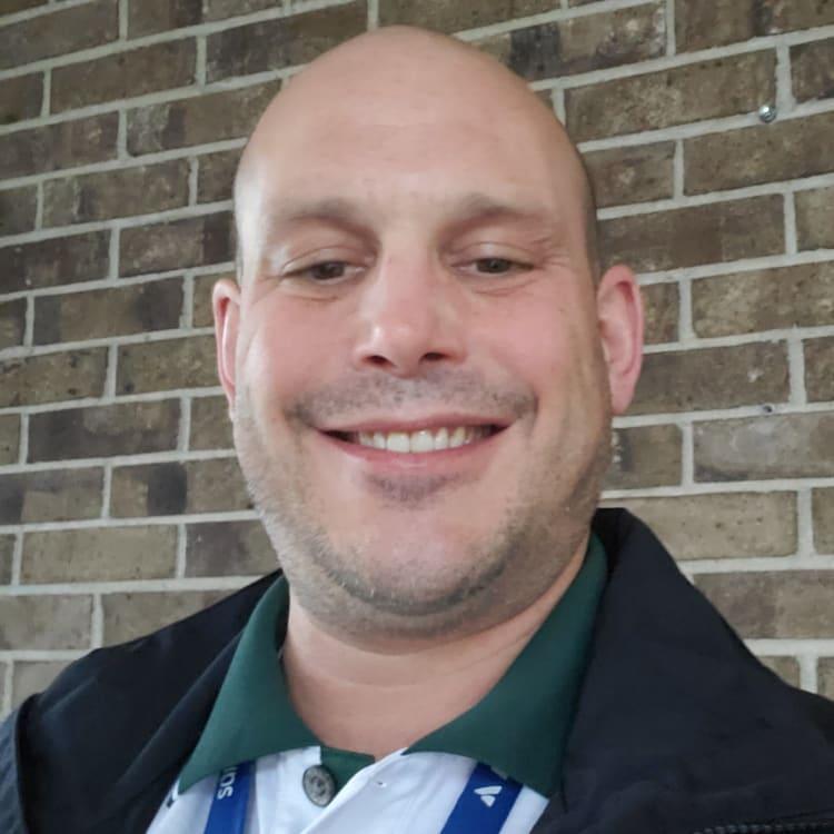 Scott Boisvert
