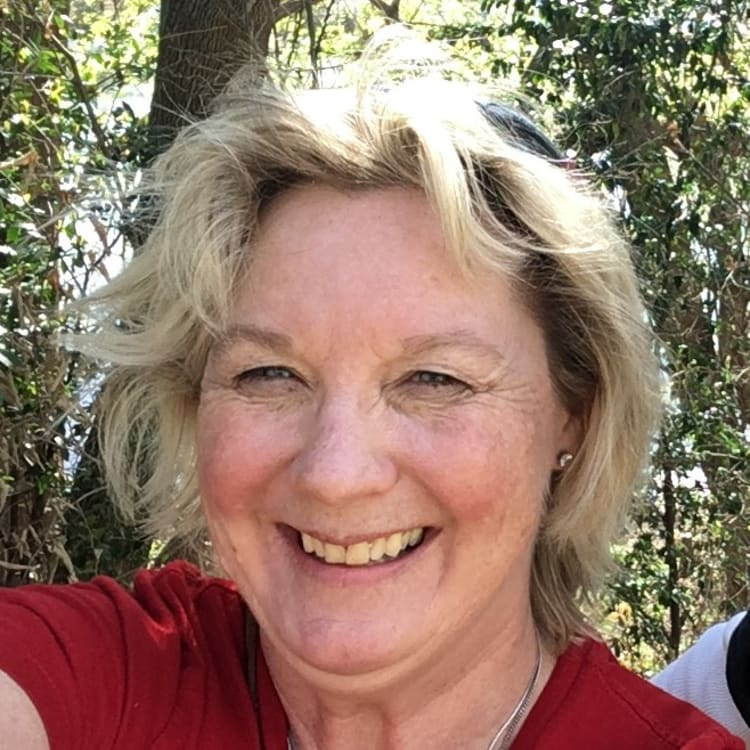 Susan Hauth