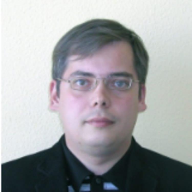 Korobeynikov Aleksey