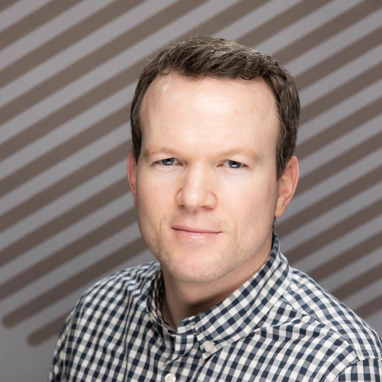 Ian Shields